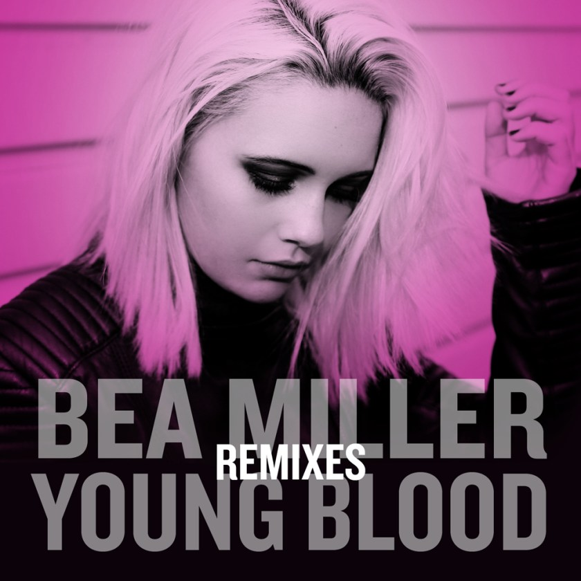 Enter To Win a Bea Miller Remix EP