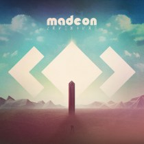 Win The New Album, Adventure by Madeon