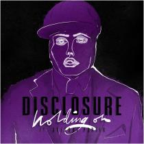 "Disclosure premiered their brand new single, ""Holding On,"" featuring Gregory Porter today and it's a BANGER for the ages."