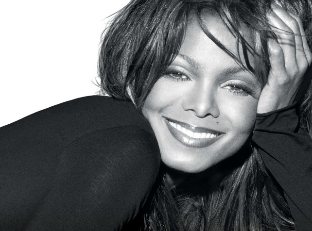 Queen Janet Jackson is BACK in 2015 with new music and a world tour!