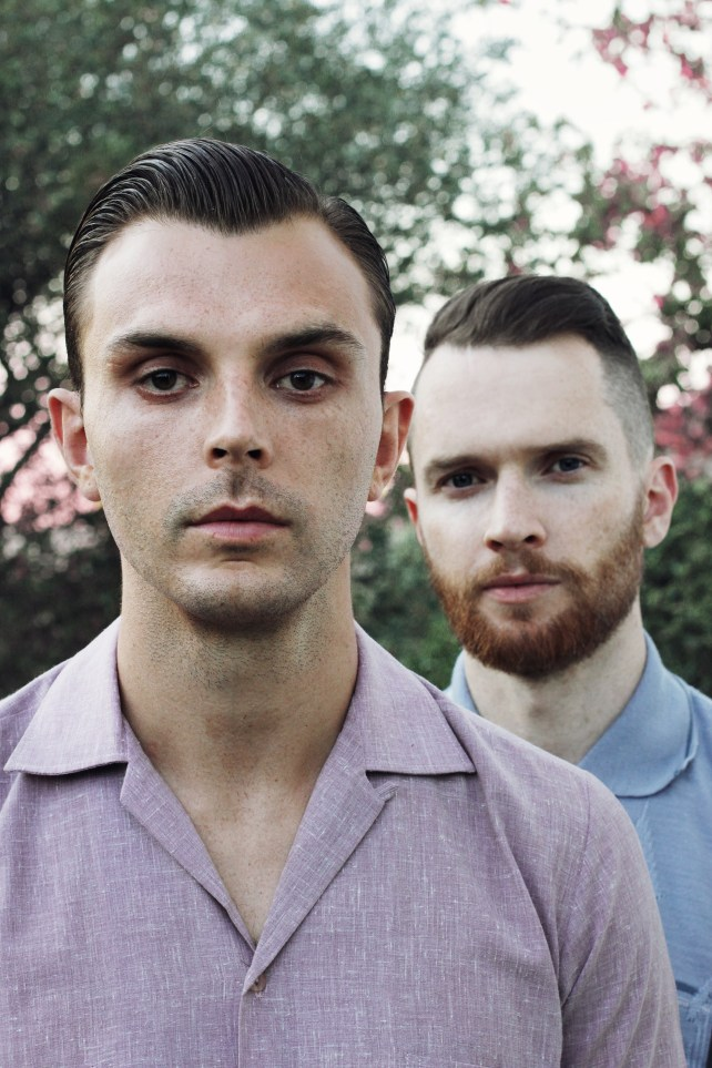 Hurts will release their highly anticipated third album, Surrender on October 9th via Columbia Records.