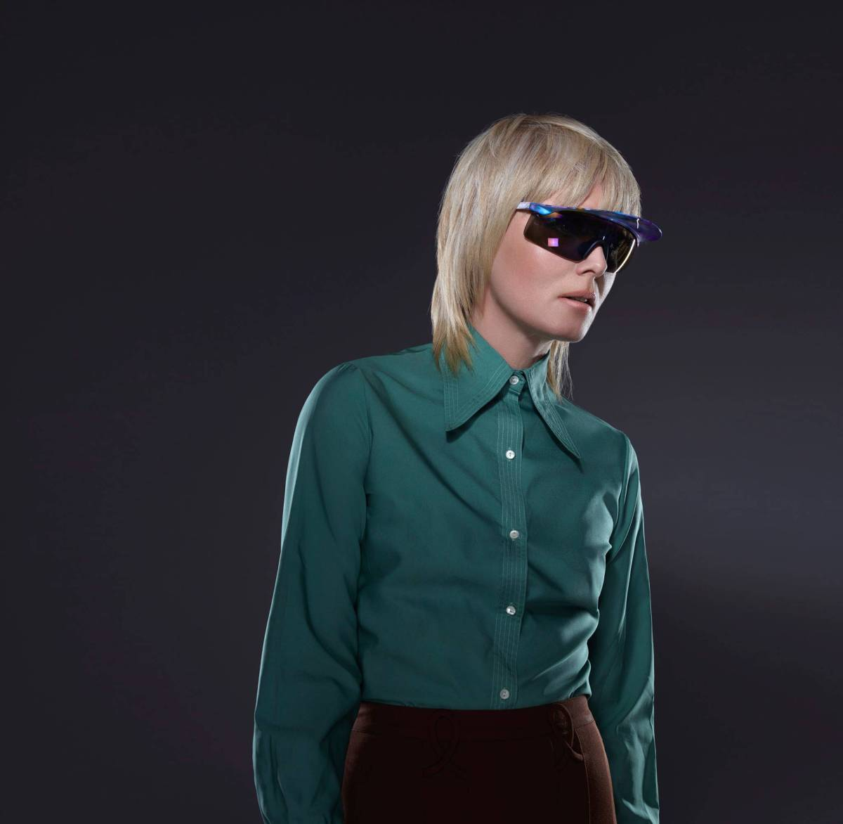 Hot Video Alert: Róisín Murphy - Evil Eyes