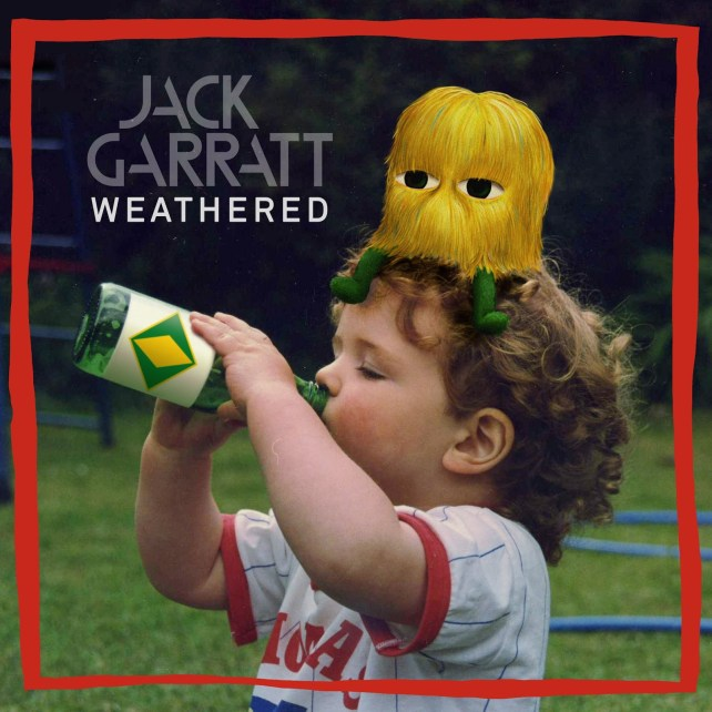"""Watch the new vide for """"Weathered."""" the latest single from UK singer/songwriter/producer Jack Garratt and catch Jack on tour in the US this Fall with MSMR!"""