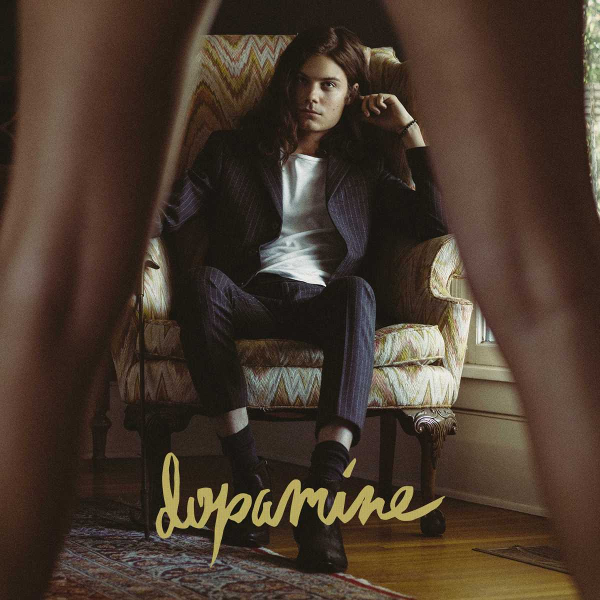 BØRNS To Release Highly Anticipated Debut Album, Dopamine October 16th; Catch Him On Tour This Fall