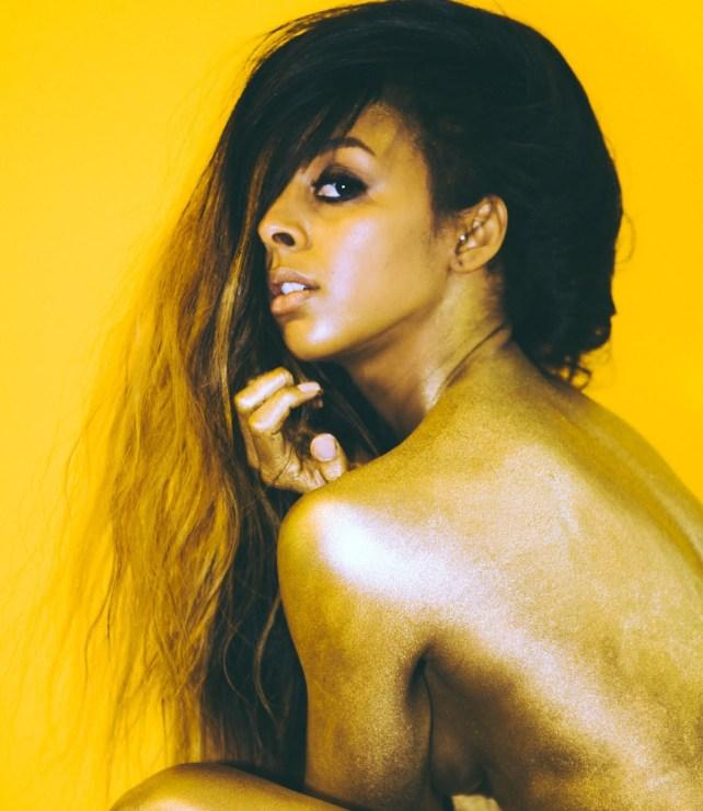 Listen to the Bit Error remix of Marissa Jack (AKA The Golden Hippie)'s latest release, 'Dancing Glorious.'