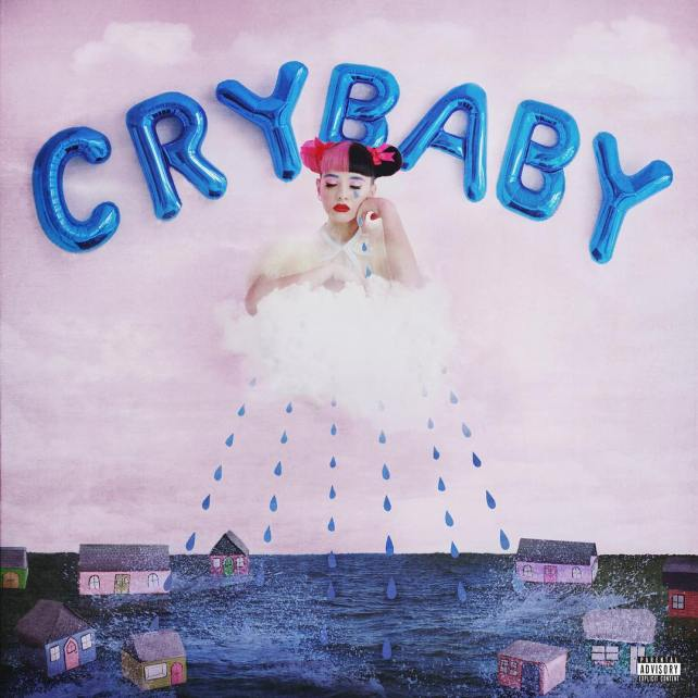 Get the debut album from Melanie Martinez, Cry Baby, out now via Atlantic Records.