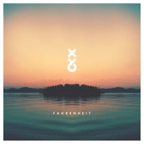 XY&O Fahrenheit - Single Artwork