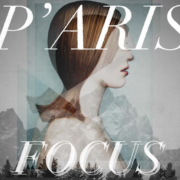 P'ARIS - Promising Pop