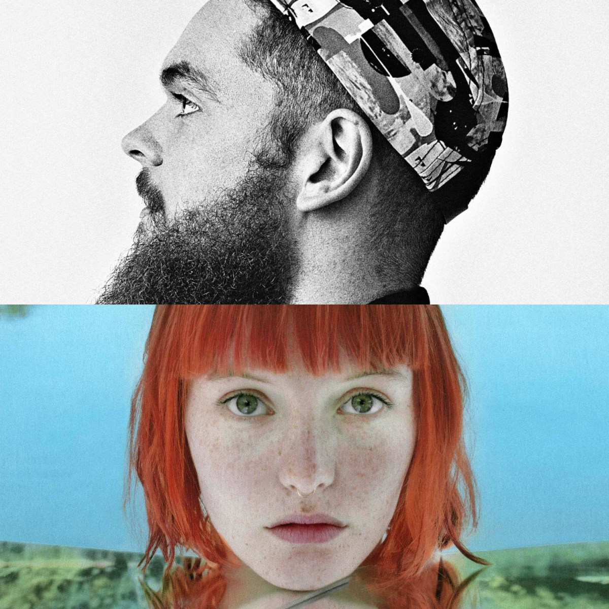 Jack Garratt Announces Kacy Hill As U.S. Tour Opener