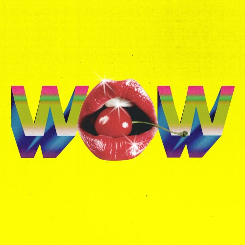 "Beck's latest single, ""WOW"" is out now."