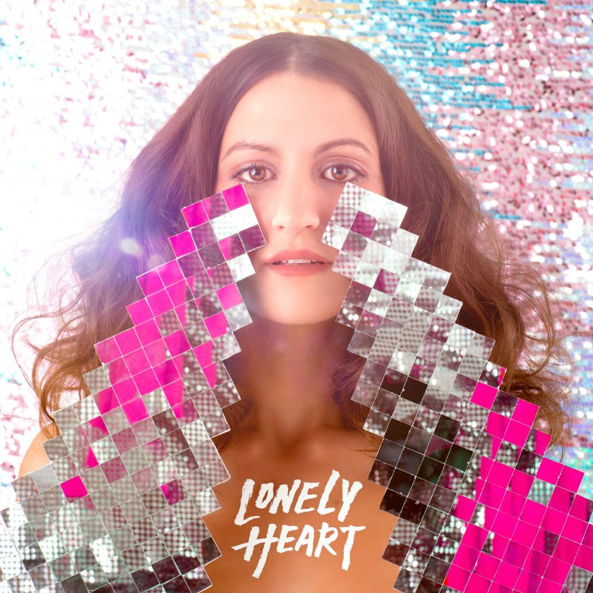 Dragonette's new single, Lonely Heart is out now!