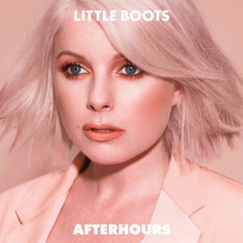 """Staring At The Sun"" is one of two new tracks that appear on Little Boots' new EP, Afterhours, out now."