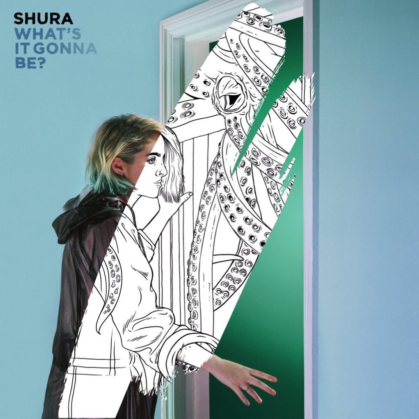 "Shura's new single, ""What's It Gonna Be?"" is out now. Check out the John Hughes-inspired video."