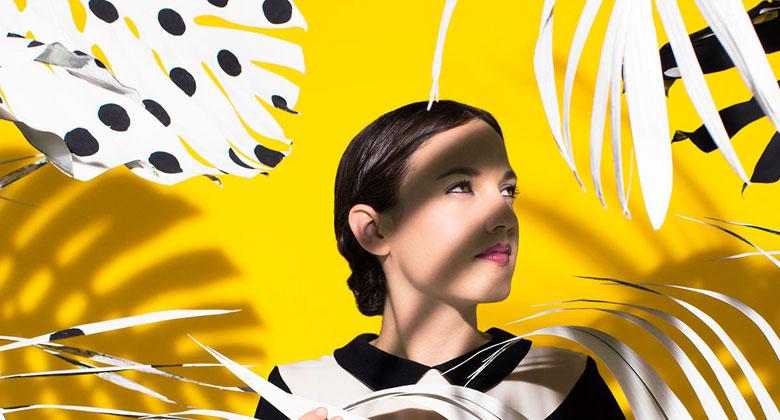 French Pop Singer/Songwriter JAIN Set To Release Debut Album 'Zanaka' October 21st