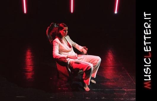 Quando tornerai, il nuovo videoclip di Anna Carol