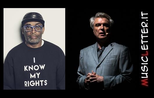 Il regista Spike Lee dirigerà American Utopia di David Byrne