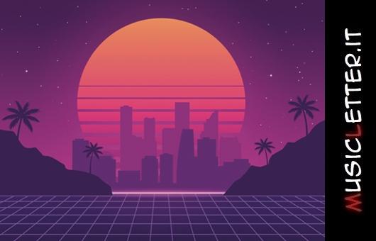 Event Horizon è il nuovo album dei Matinée