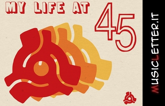 Dr Rubberfunk - My Life at 45, 2020 | Recensione