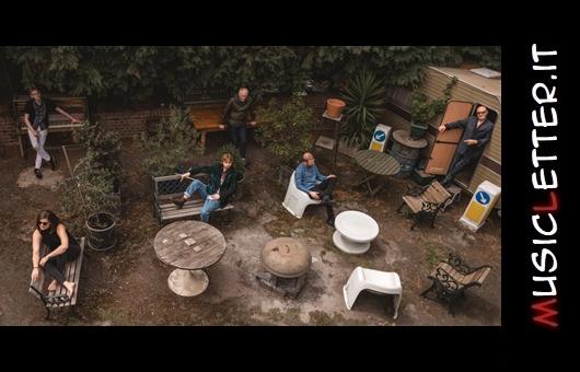 Nine Below Zero: 4 date in Italia per presentare Avalanche