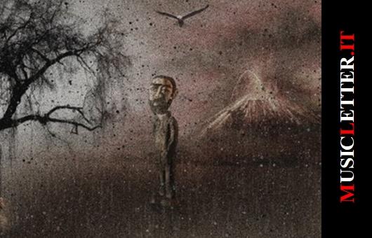 «Cenere» di Roberto Angelini (Viceversa Records, 2021)