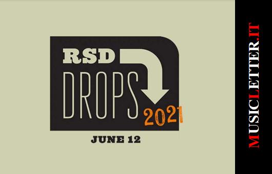 Al via il Record Store Day 2021
