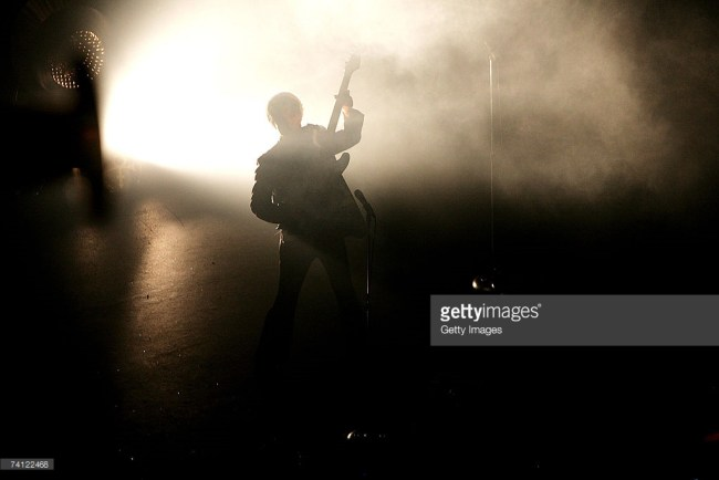 Photo by Getty Images