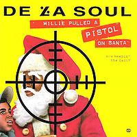 The Obligatory Christmas playlist 2013
