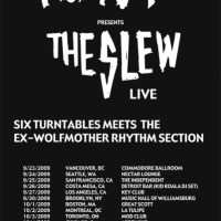Kid Koala Presents The Slew!!!!!!!!!!!!!!!!!