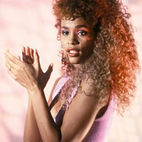 Didn't We Almost Have It All - Whitney Houston 1963-2012