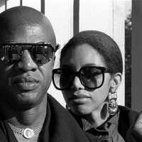 Footsteps on the dance floor, reminds me baby of you... Cecil Womack 1947 - 2013