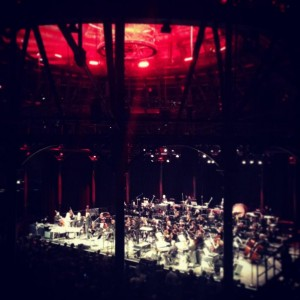 Baroque Remixed @ The Roundhouse