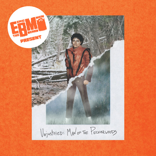 Unjustified: Man of the Peckerwoods - Michael Jackson vs. Justin Timberlake