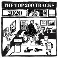 TOP 200 TRACKS OF 2020 (1-100)