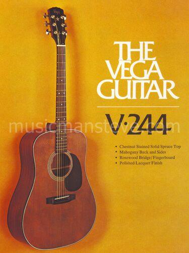 Vintage Vega Catalog Downloads