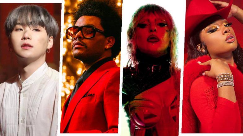 Los nominados para los Video Music Awards 2020 ya han sido revelados
