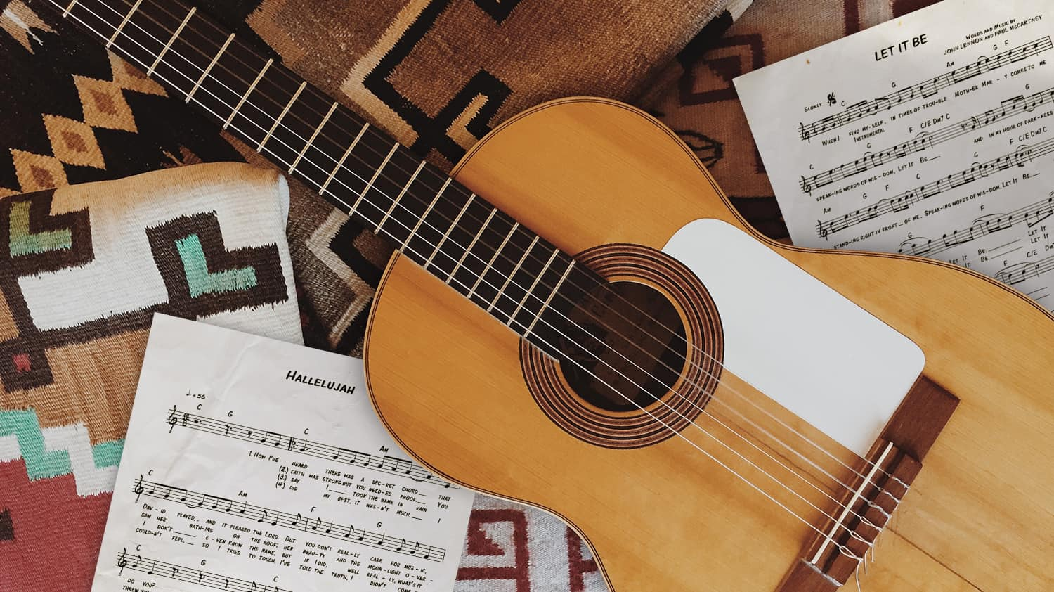 Learn How To Read Lead Sheets The Theory Behind Music S Most Versatile Pages