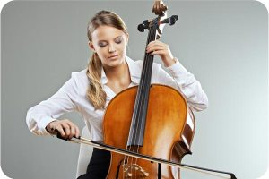 Cello Lessons, Classes, Teacher, Instructor - Music Notes Academy