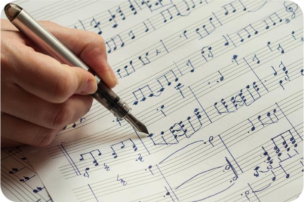 Song Writing Lessons, Teacher, Instructor NJ - Music Notes Academy
