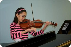 Violin Lessons, Classes, Teacher, Instructor - Music Notes Academy