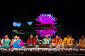 MOJ 2018 Bengalaru program