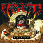 The Cult – Best Of Rare Cult