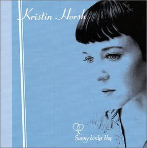 Kristin Hersh - Sunny Border Blue