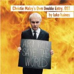 Luke Haines – Christie Malry's Own Double Entry