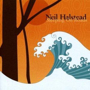 Neil Halstead - Sleeping On Roads