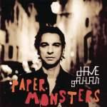 Dave Gahan – Paper Monsters