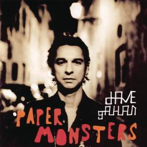 Dave Gahan - Paper Monsters