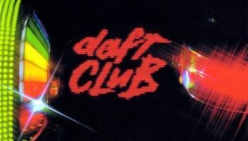 Daft Punk – Human After All   Album Reviews   musicOMH