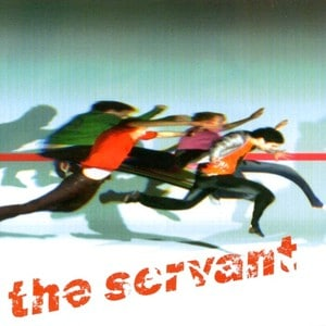 The Servant - The Servant