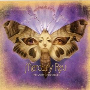 Mercury Rev - The Secret Migration