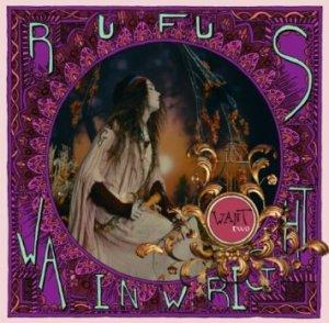 Rufus Wainwright - Want Two
